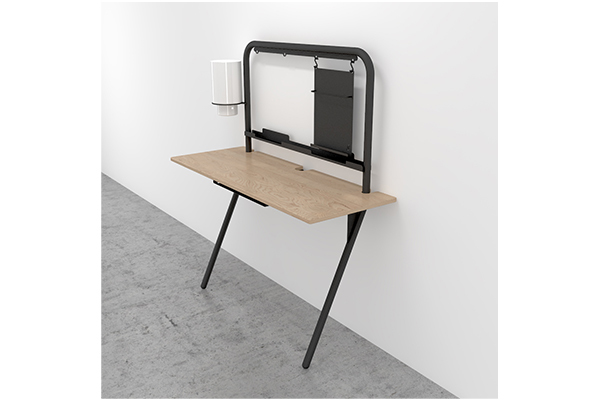 #DesignTogether - Joe Paine's new Home Work Desk