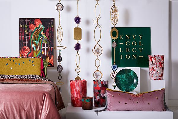 Meet Design Joburg CoLab designers Jaco Janse van Rensburg and Kay Abrahams of Envy&Co.