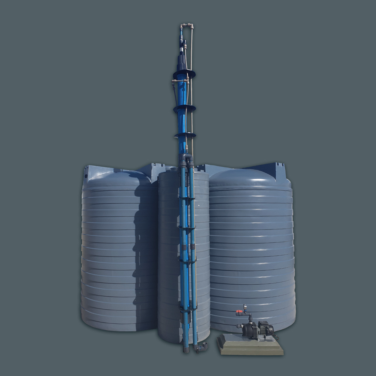Poly Filter unit Products South Africa