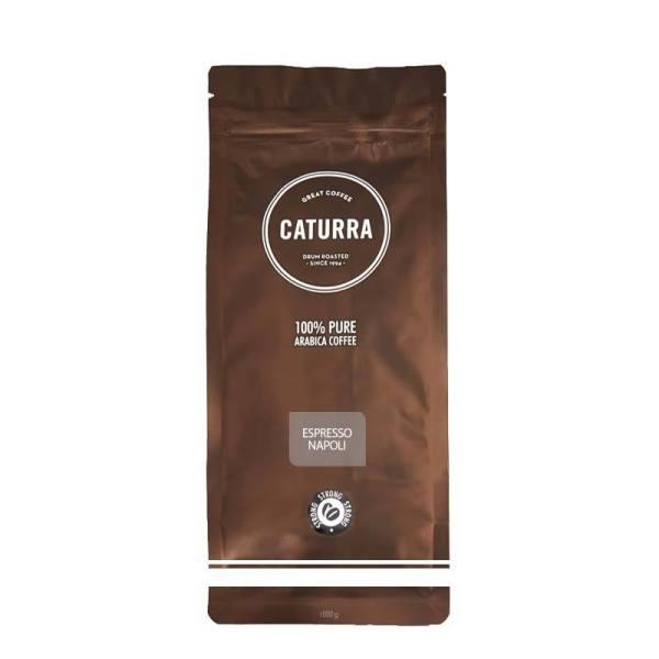 Caturra Ground Espresso Romano (250g)