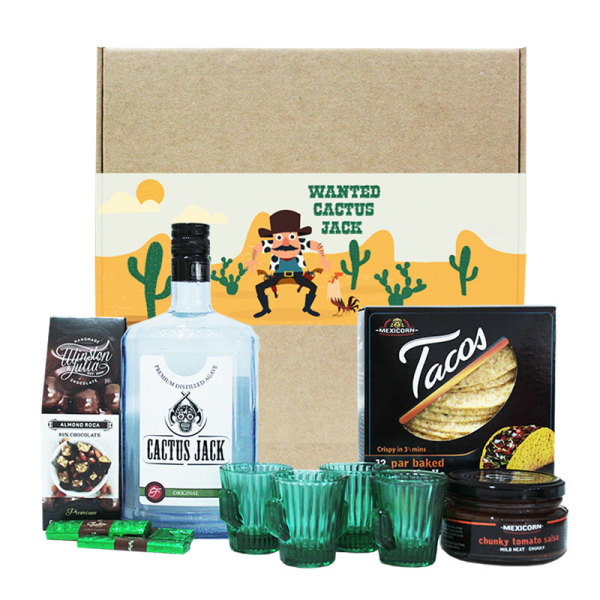 Wanted Cactus Jack