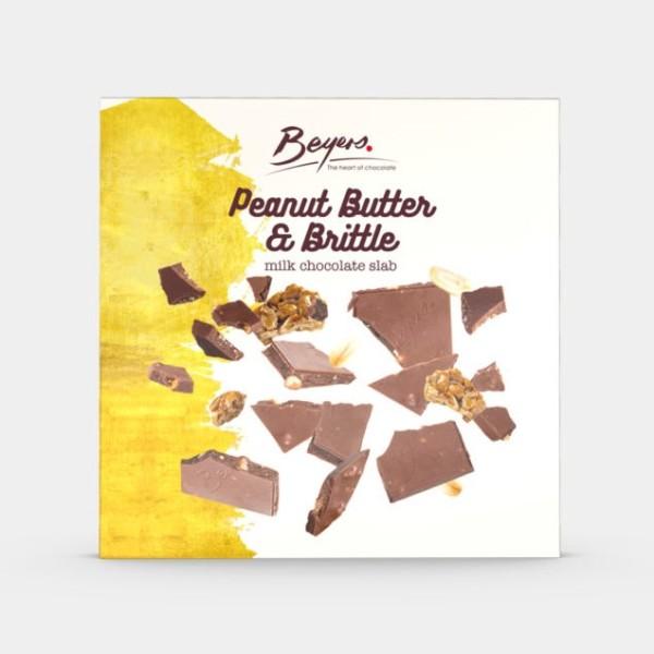 Peanut Butter Slab (80g)