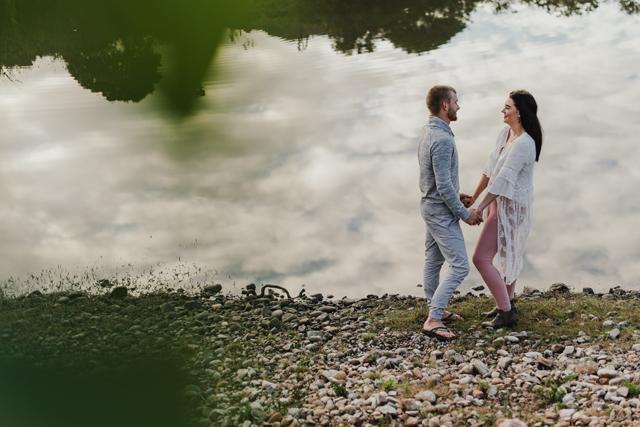 Hans & Sonja engagement