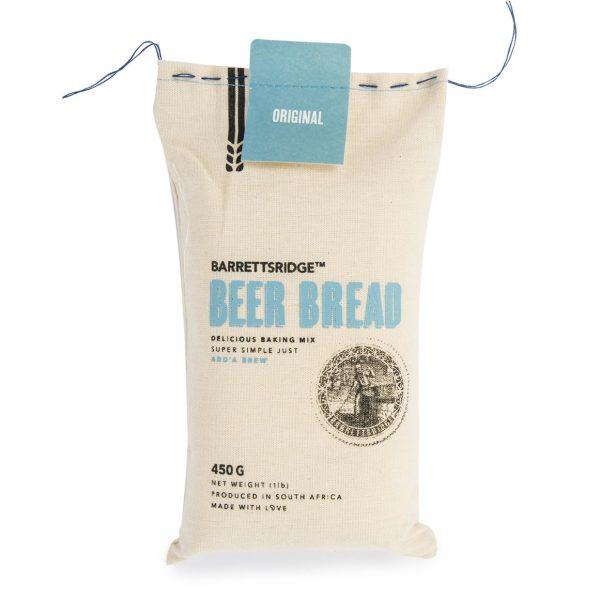 Barrettsridge Beer Bread - Original (450g)