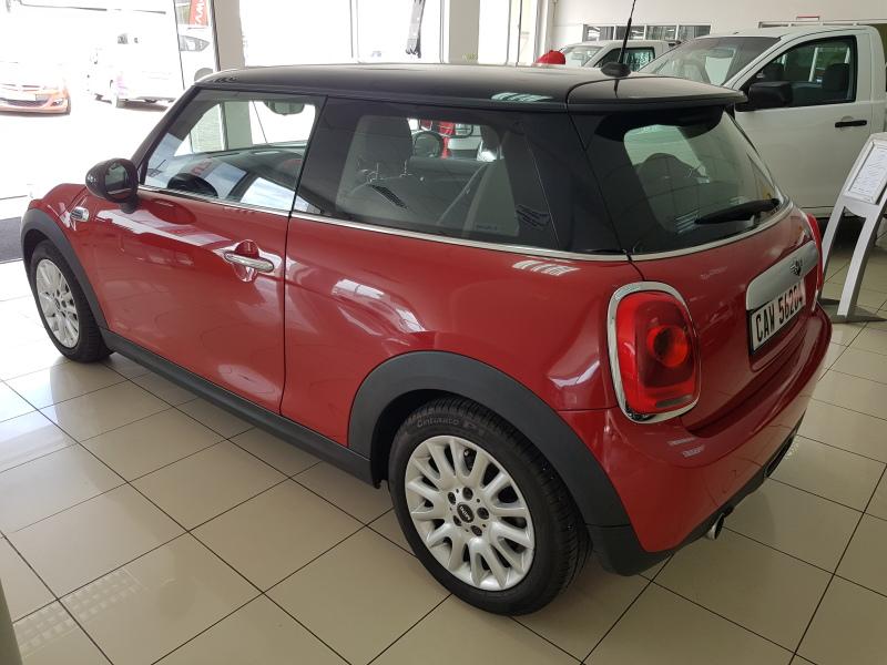 2014 Mini Cooper 1.5