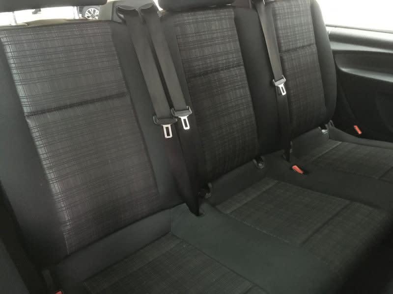 2018 Mercedes-Benz Vito114 2.2CDi Tourer A/T
