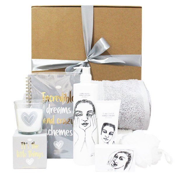 Sketchbook Pamper Hamper