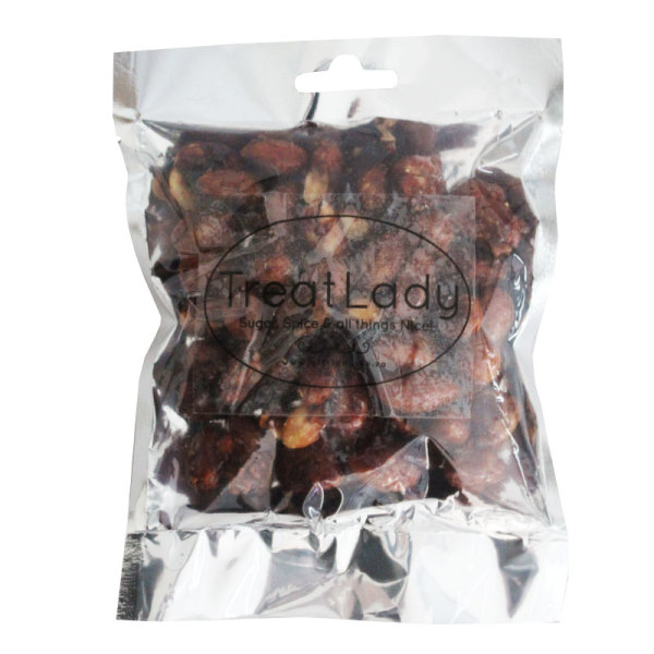Caramelized Peanuts (100g)