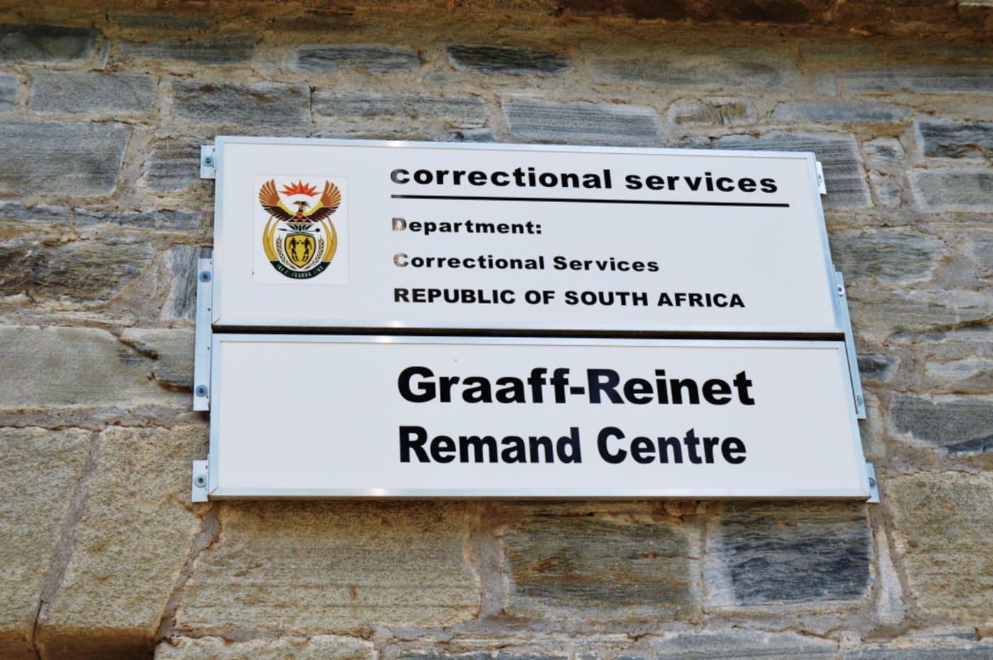 Graaff Reinet Prison