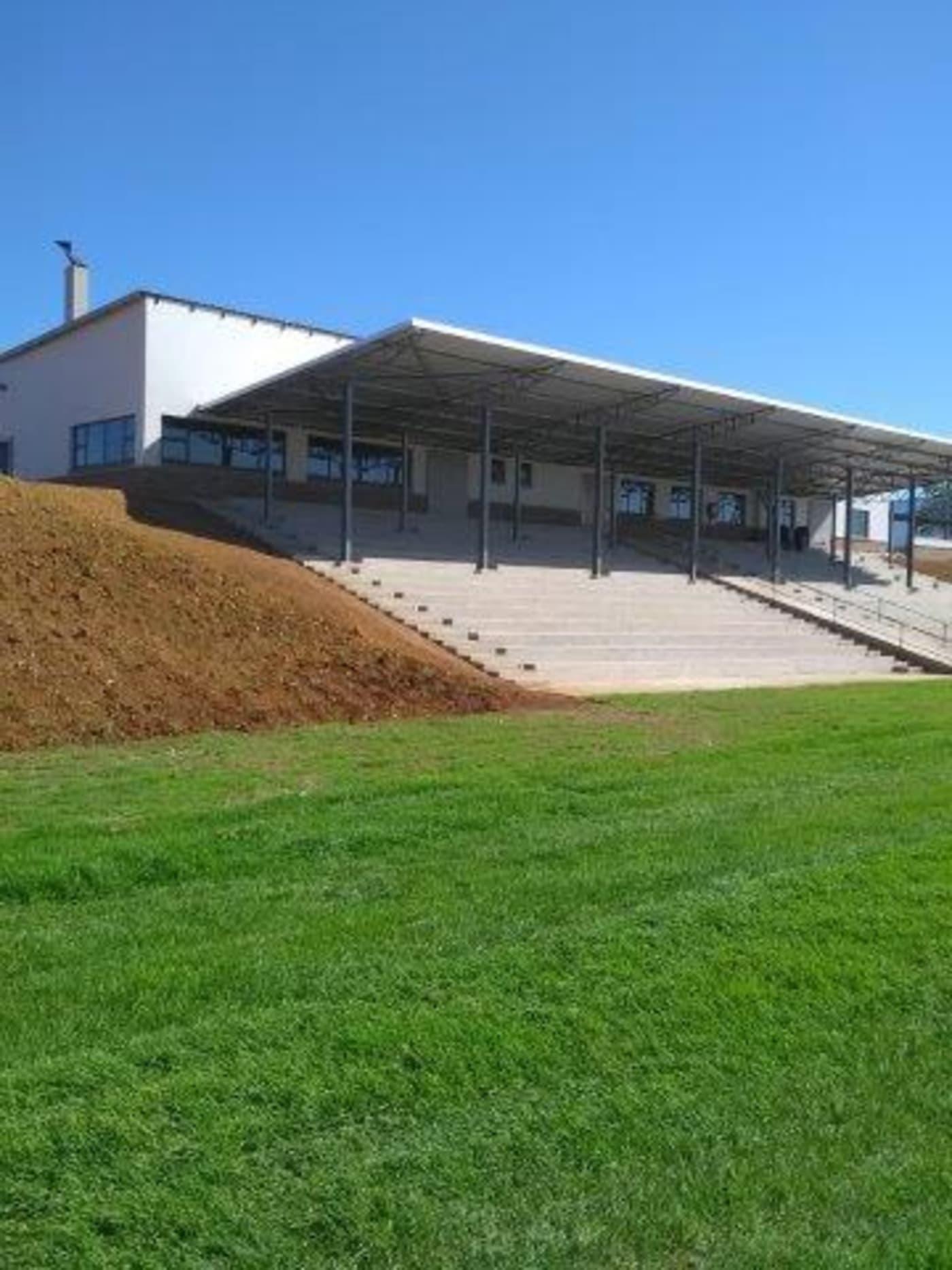 Machado Sporting Facility