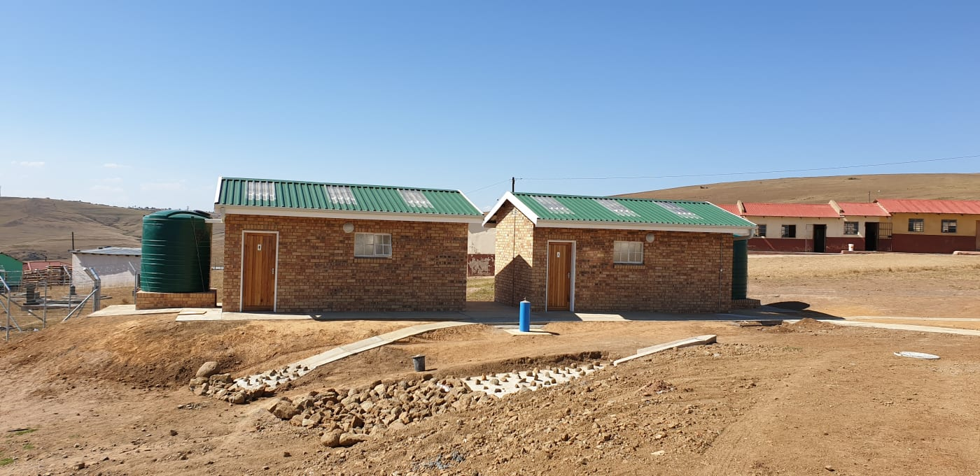 Accelerated Schools Infrastructure Delivery Initiative (ASIDI) in the Eastern Cape – Cluster 4