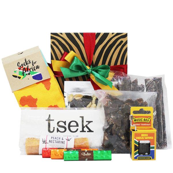 SA Lockdown Gift