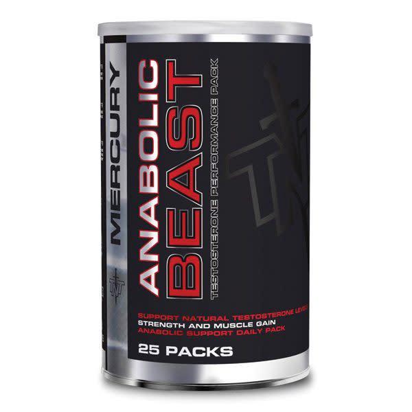 Anabolic Beast