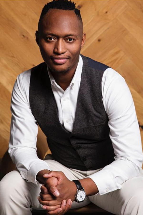 Donald Nxumalo