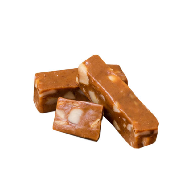Mini Brazil Nut Caramel Stick (1)