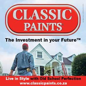 Classic Paints (Pty) Ltd