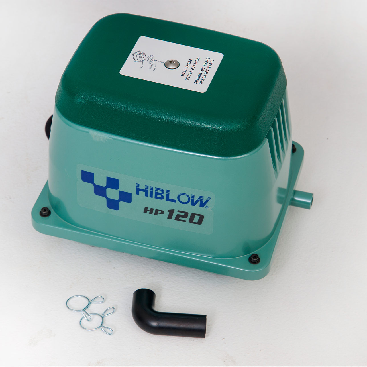 Buffalo Tanks Products - Hiblow HP 120 air pump