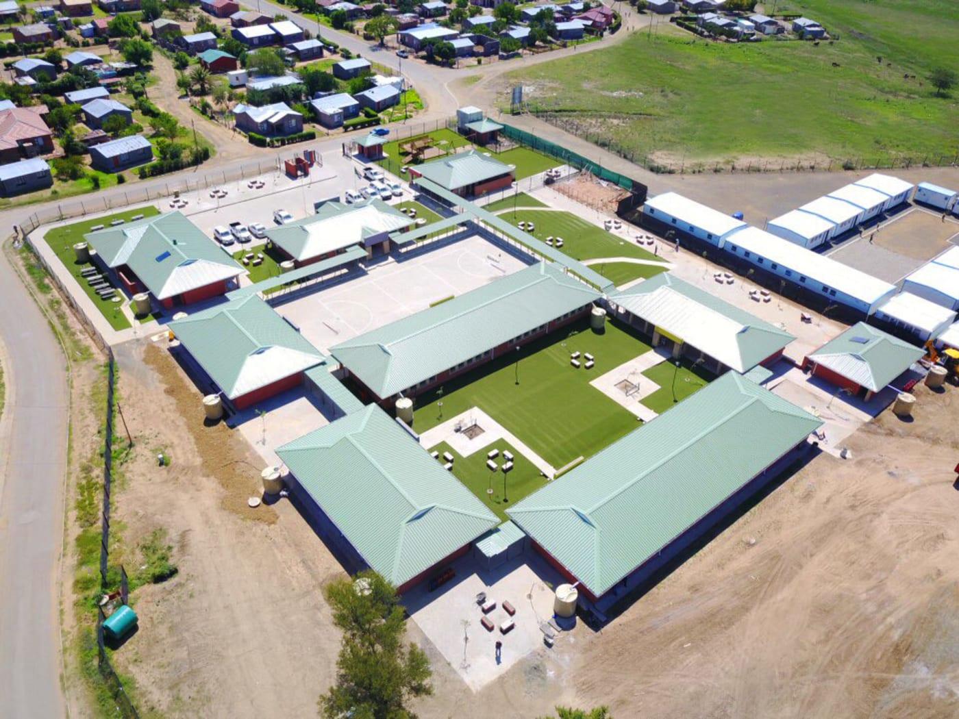 Dawiesville Primary School