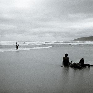 Beach series #8