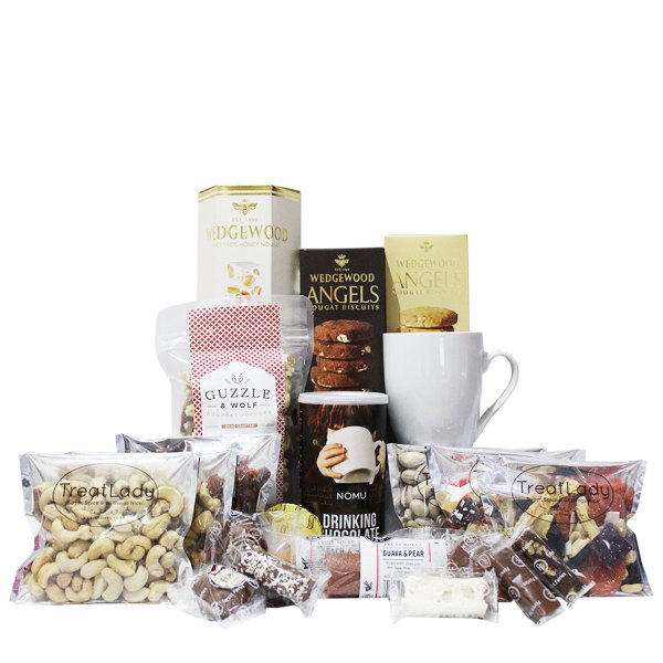 Sweeter Halaal Hamper