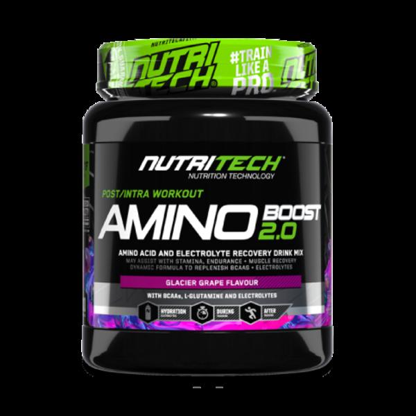 NUTRITECH AMINO BOOST 2.0