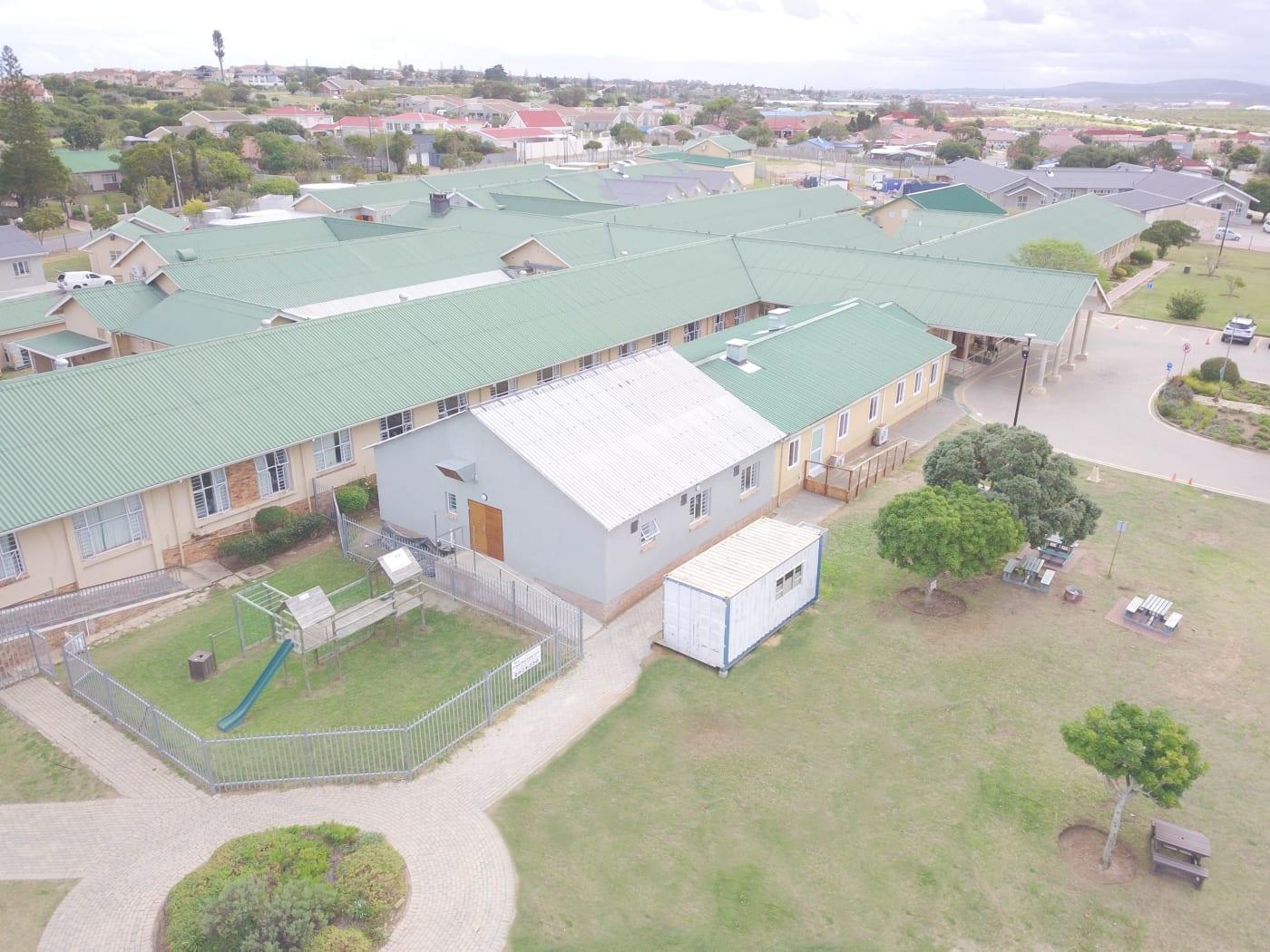 Mossel Bay Hospital: Backlog maintenance, refurbishments and upgrades