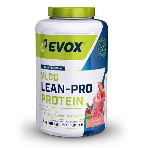 EVOX VLCD LEAN-PRO PROTEIN