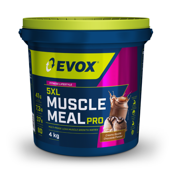EVOX 5XL MUSCLE MEAL PRO