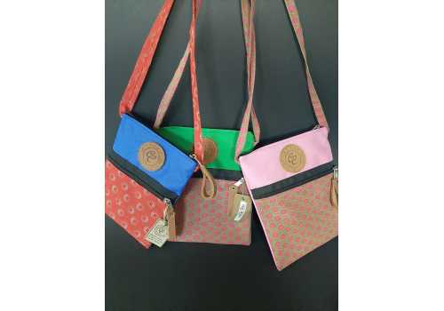 BAG CANVAS CREATIONS  MONEY BAG