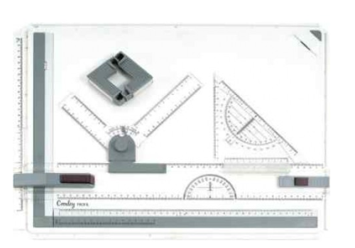 DRAWING BOARD CROXLEY A3 COLLEGE