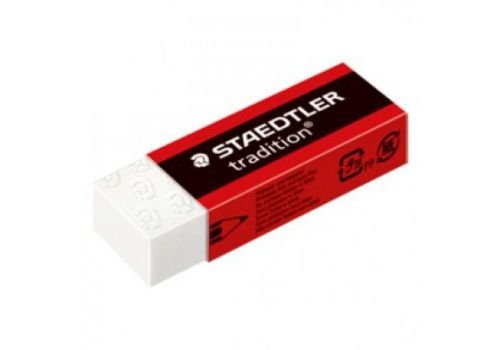 ERASER STAEDTLER TRADITION