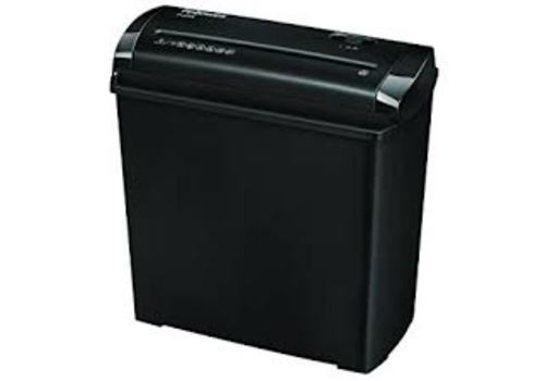 SHREDDER FELLOWES POWERSHRED P-25S