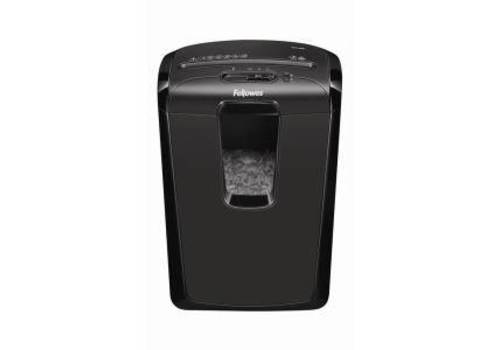 SHREDDER FELLOWES M-8C CROSS CUT