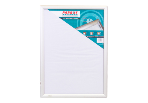 POSTER FRAME MITRED SINGLE A1