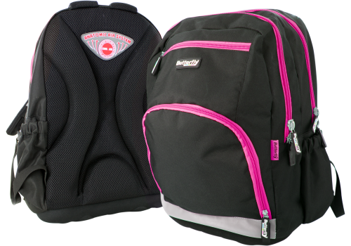 SCHOOL BAG ORTHOPAEDIC BAG