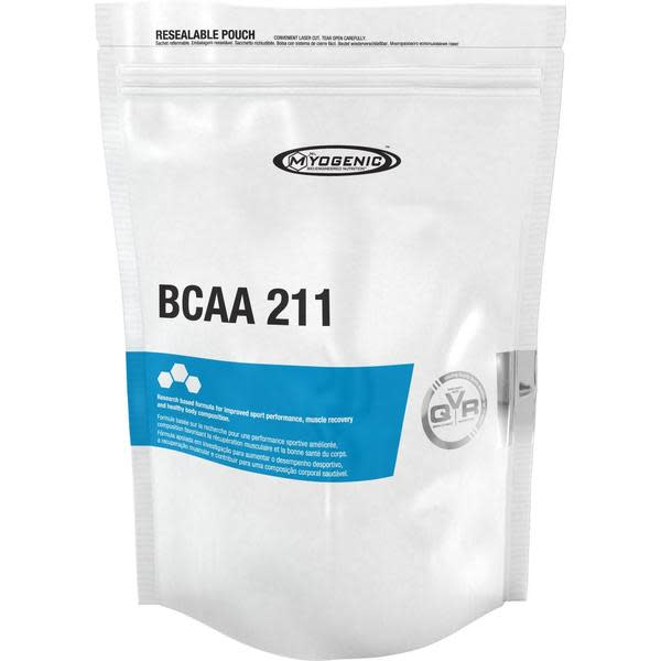 MYOGENIC BCAA 2:1:1