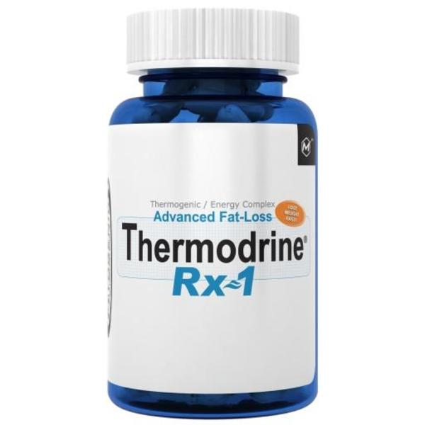 MYOGENIC THERMODRINE RX1 - 60 CAPSULES