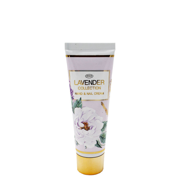 Lavender Fields Hand and Nail Cream (60ml)