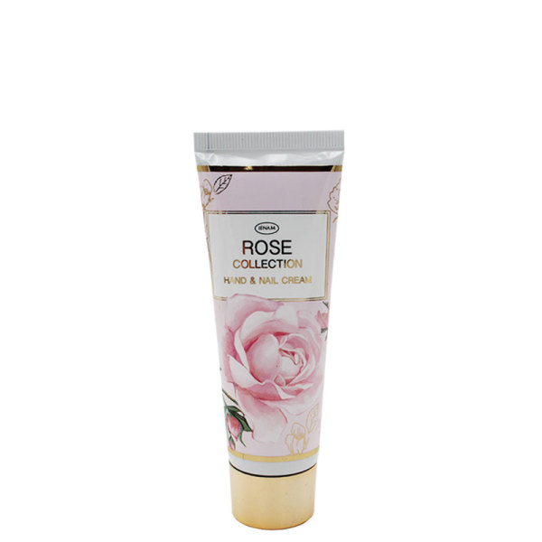 Rose Garden Hand and Nail Cream (60ml)