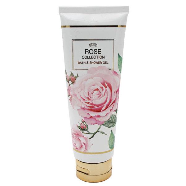 Rose Garden Bath and Shower Gel (250ml)