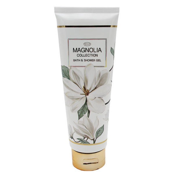 Magnolia Bath & Shower Gel (250ml)