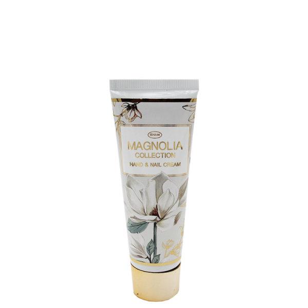 Magnolia Hand and Nail Cream (60ml)