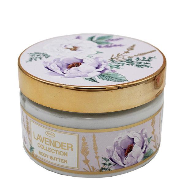 Lavender Fields Body Butter (250ml)