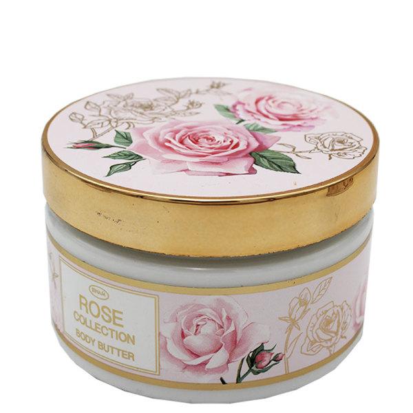 Rose Garden Body Butter (250ml)