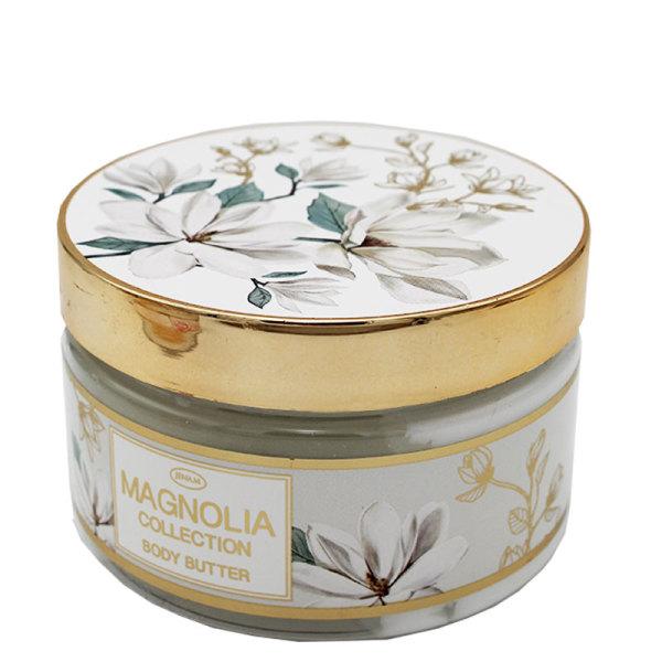 Magnolia Body Butter (250ml)