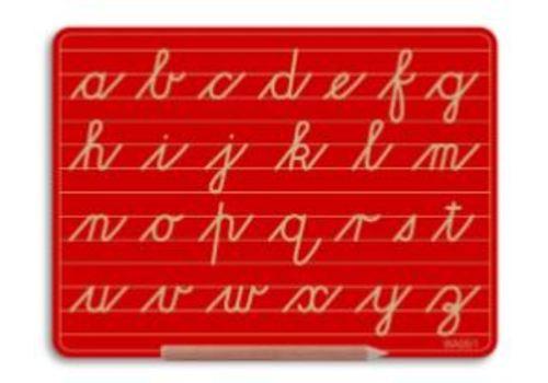 WRITERIGHT ABC CURSIVE LOWER CASE