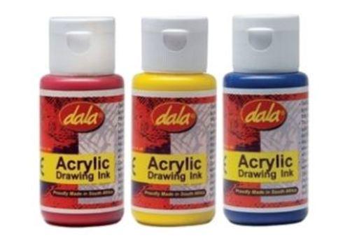 DRAWING INK ACRYLIC 50ML