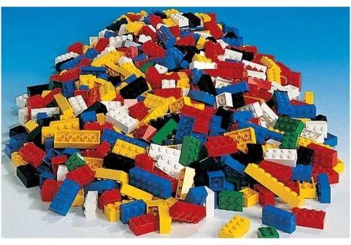 BUILDING BLOCKS SMALL +/- 200