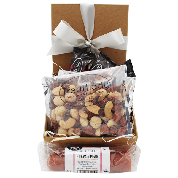 Mini Halaal Snack Box