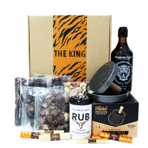 Biltong and Nut Hampers